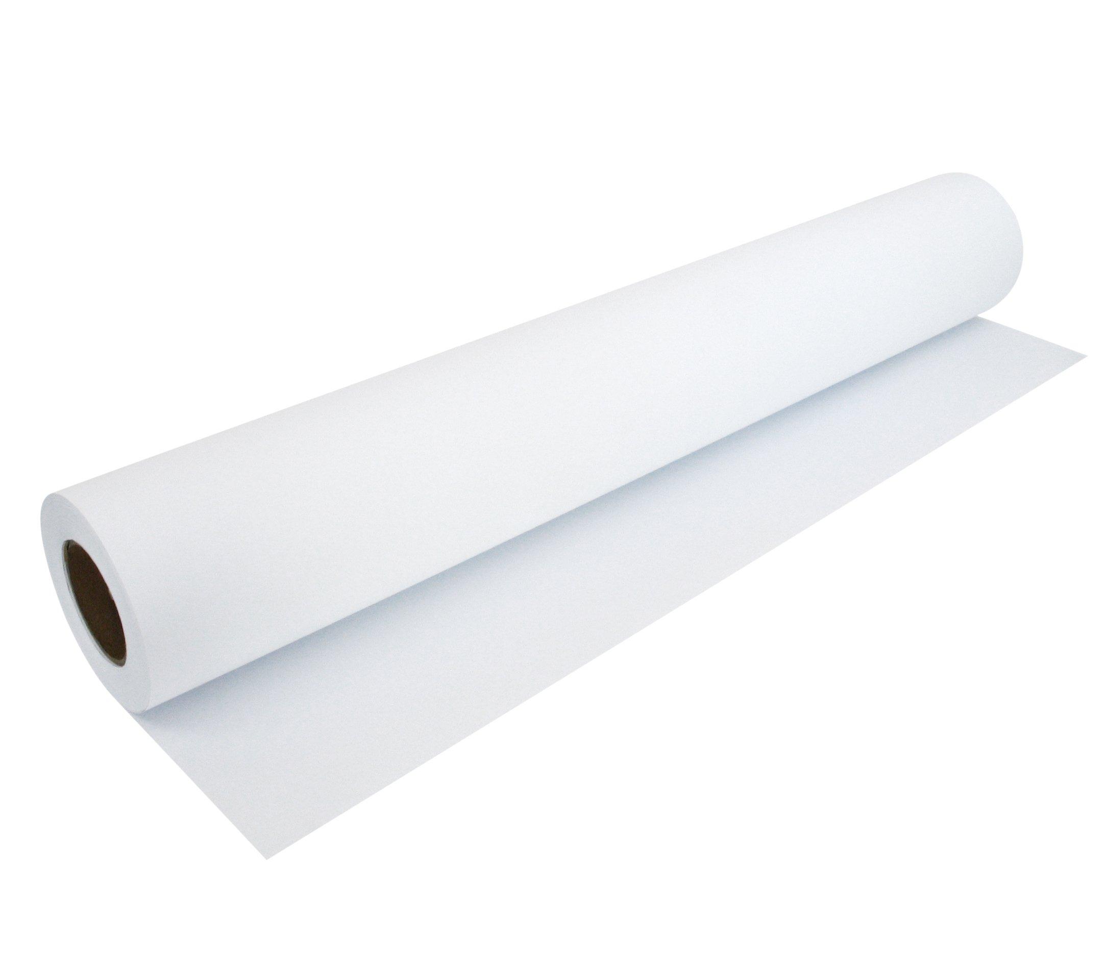 Your Design rollo mate Inkjet de papel para plóter 108 g/m², 91,4 ...