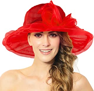 red hat society fabric material