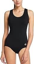 one piece bathing suit built in bra