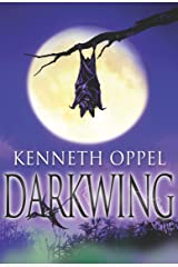 Darkwing (The Silverwing Trilogy) Kindle Edition