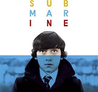 Submarine Original Songs