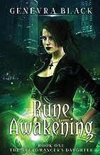 Rune Awakening (The Necromancer's Daughter)