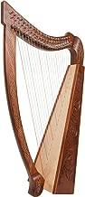 Heather Harp Tm, 22 Strings