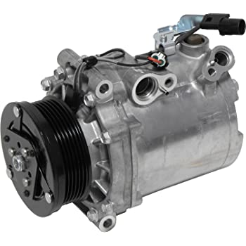 Universal Air Conditioner CO 11169MC-KTAC A/C Compressor ...
