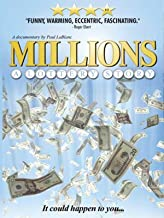 millions a lottery story
