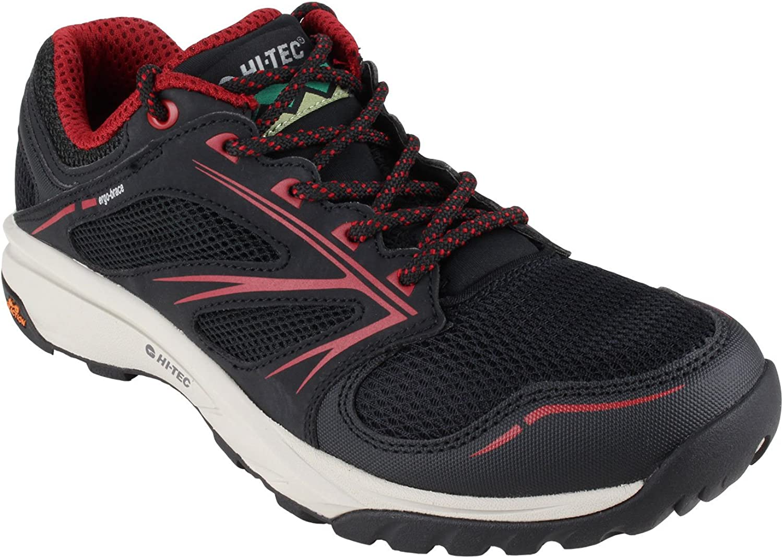 Hi-Tec Outdoor shoes Speed Life Breathe Ultra Men
