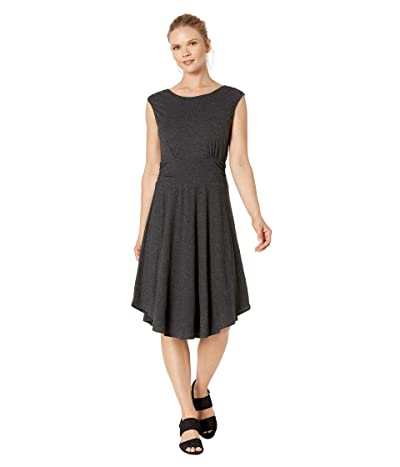 Prana Jola Dress (Black) Women