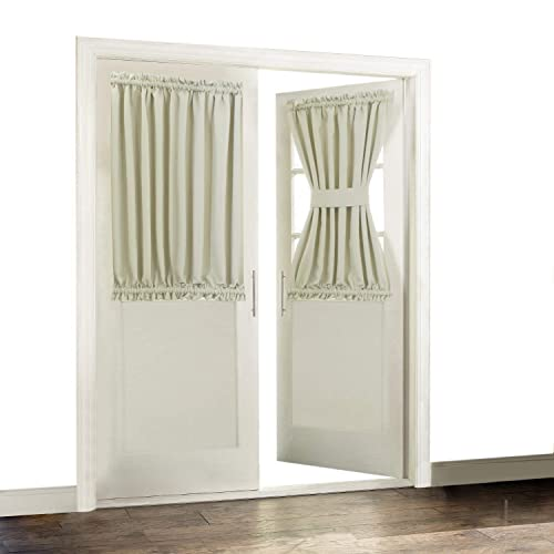Front Door Curtains Amazoncom