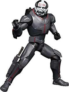Star Wars The Black Series Wrecker 6-Inch-Scale Star Wars: The Bad Batch Collectible Deluxe Action Figure, Toys for Kids A...