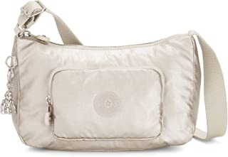 Kipling Samara Metallic Crossbody Bag