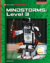 Mindstorms: Level 3 (21st Century Skills Innovation Library: Unofficial Guides)