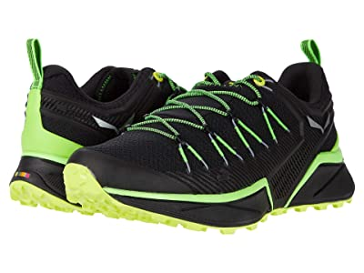 SALEWA Dropline (Fluo Green/Fluo Yellow) Men