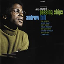 Passing Ships [Blue Note Tone Poet Series 2LP]