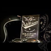 Cafe Racer Season 4 DVD