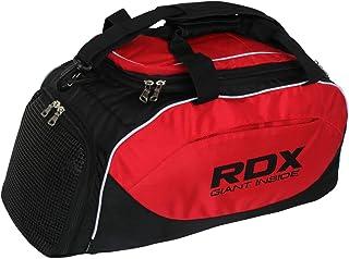 RDX Gym Bag Holdall Gear Duffle Gear MMA Gymsacks Kit Sports
