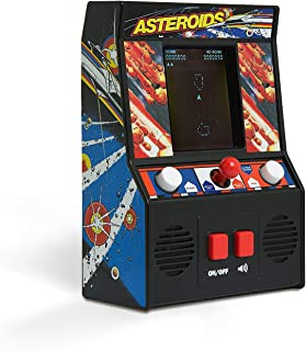 Best tiny arcade asteroids Reviews