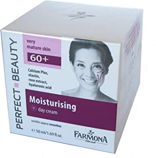 Farmona Perfect Beauty Very Mature Skin 60 + Moisturizing Day Cream