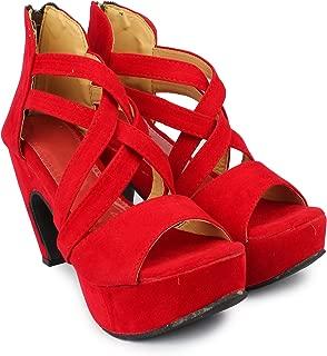 BONZER Footwear Collection - Heels for Women