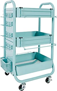 Gramercy Cart by Recollections, Teal