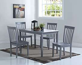Best kitchen table grey Reviews