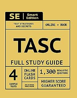 Best tasc test social studies practice items Reviews