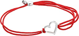 Alex and Ani - Kindred Cord, Heart Bracelet
