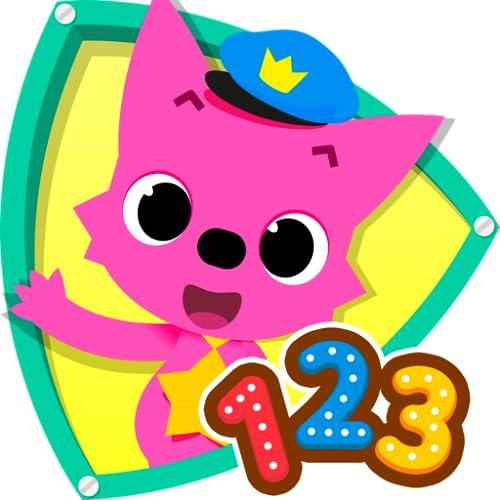 PINKFONG 123 Números