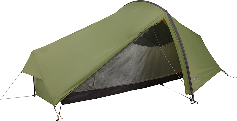 Vango F10 Helium UL 2 Tent, Alpine Green