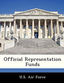 Official Representation Funds