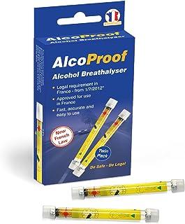 Alkoholtester NF Zulassung