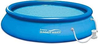 Best summer waves 15 x 36 pool Reviews