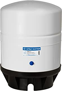 APEC Water Systems TANK-14 14 Gallon Pre-pressurized Reverse Osmosis Water Storage Tank