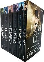 Lauren kate fallen series 6 books collection set
