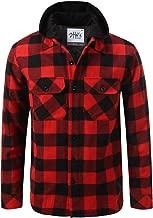Best red and black lumberjack coat Reviews