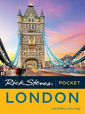 Rick Steves Pocket London, 3rd Edition