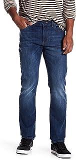 DL1961 Slim Straight Fit Jeans, Odyssey 34x32