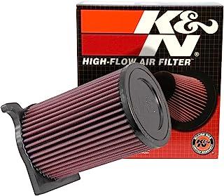 K&N Engine Air Filter: High Performance, Premium, Powersport Air Filter: Fits 2016-2019 YAMAHA (YFM700, Grizzly EPS, SE, K...