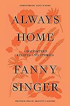 Always Home: A Daughter's Culinary Memoir