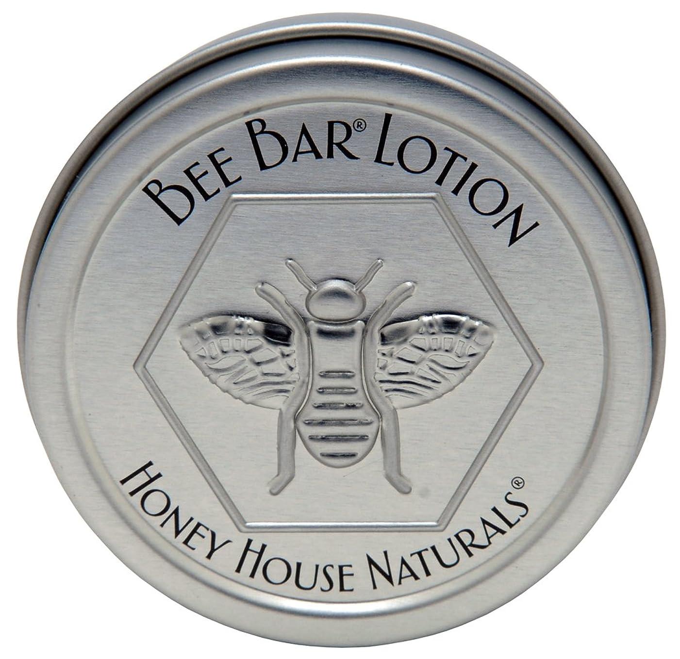 軽イチゴ鹿BEE BAR LOTION ビーバーローション(ナチュラル)(トラベルサイズ17g)