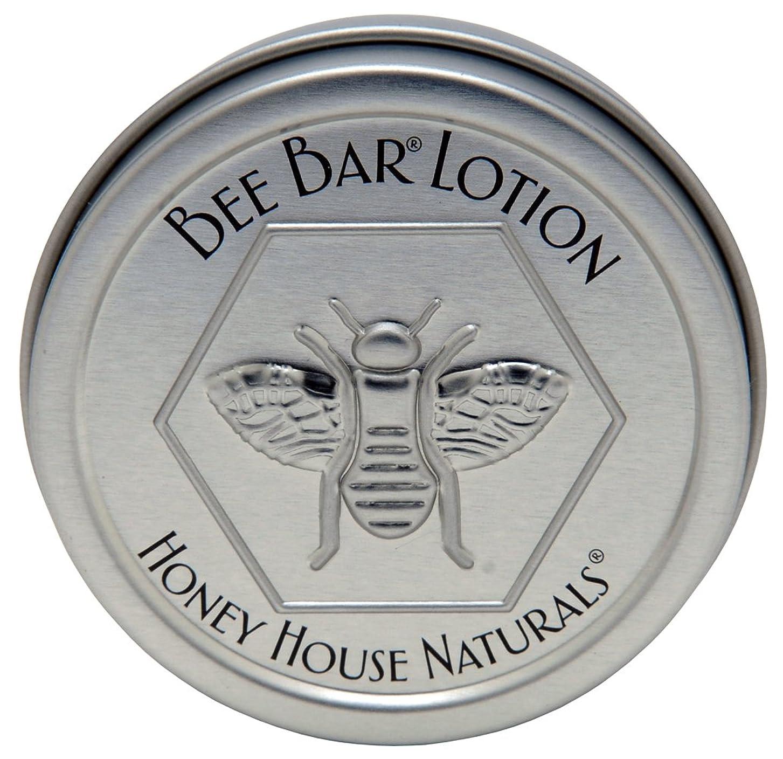 優しさモールス信号肉腫BEE BAR LOTION ビーバーローション(ナチュラル)(トラベルサイズ17g)