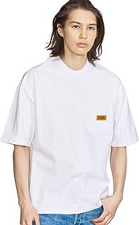 [ビューティ&ユース] UNIVERSAL OVERALL ユニバーサルオーバーオール 別注 1POC SSLT/Tシャツ 12175991559 メンズ