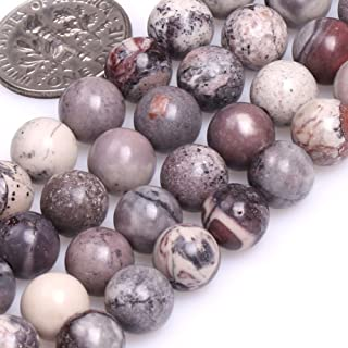 porcelain jasper beads