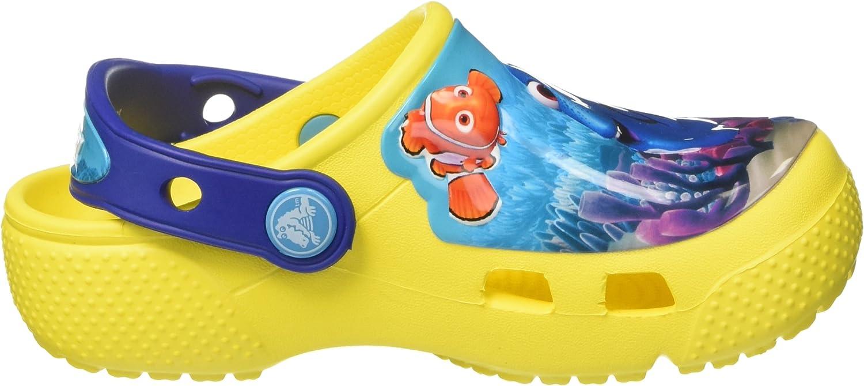 crocs Kids Crocsfunlab Dory Clog