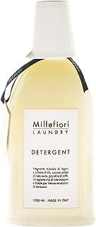 Millefiori ランドリーソープ 液体洗濯用洗剤 1L ナルシス 66PDJO