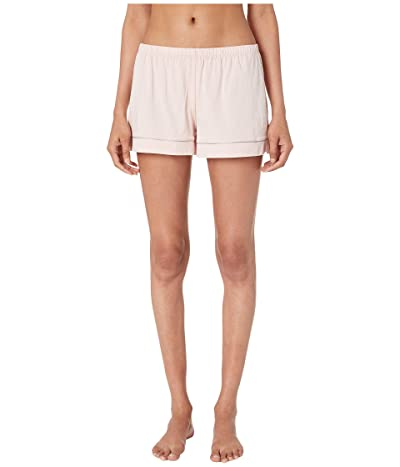 Skin Petra PJ Shorts (Rose) Women