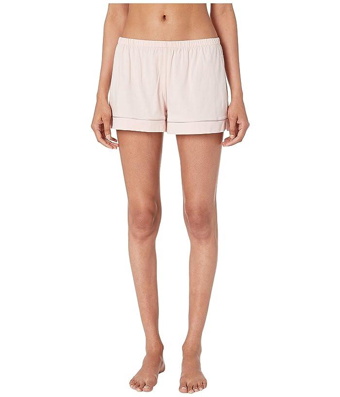 Skin Petra PJ Shorts (Rose) Women