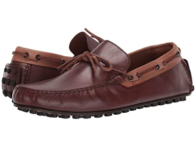 Robert Talbott Blake (Brown Multi Leather) Men