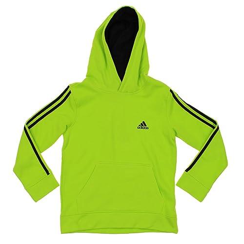 Green adidas Hoodie: