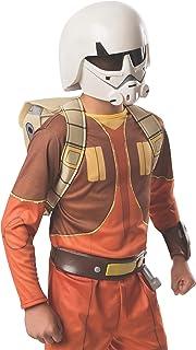 [ルービーズ]Rubie's Rubies Star Wars Rebels, Ezra Helmet 4331_NS [並行輸入品]