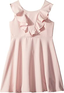 Girl's Riley Ruffle Dress (Big Kids)